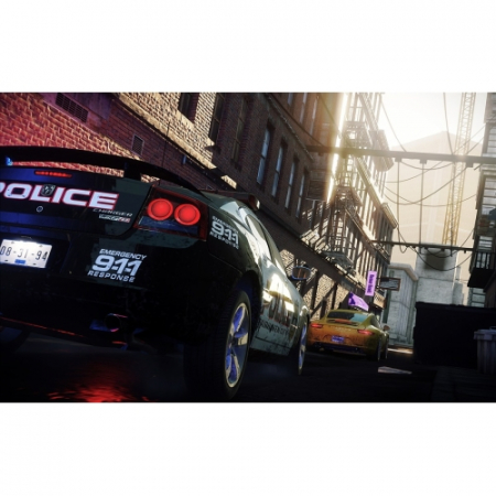 Joc Need For Speed Most Wanted pentru Xbox 3609