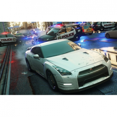 Joc Need For Speed Most Wanted pentru Xbox 3606