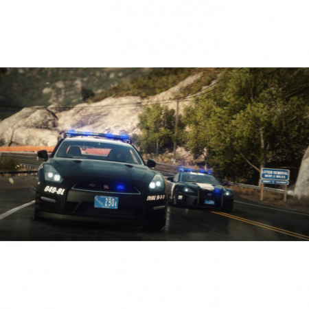 Joc Need For Speed Rivals Electronic Arts pentru Xbox One6