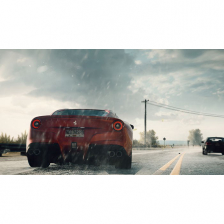 Joc Need For Speed Rivals Electronic Arts pentru Xbox One2