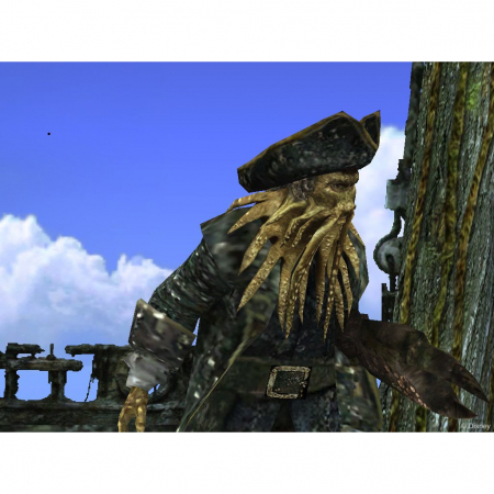 Joc Pirates of The Caribbean At World's End Steam Key Global PC (Cod Activare Instant)2