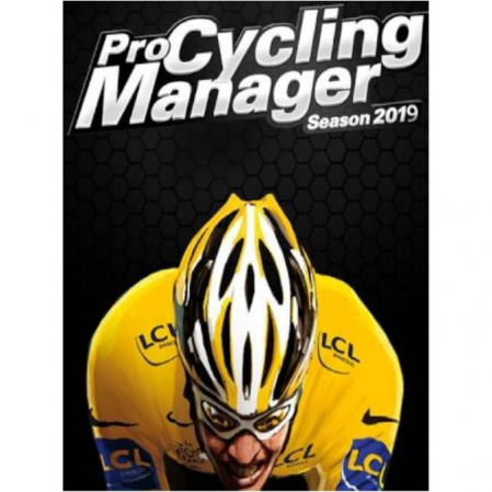 Joc Pro Cycling Manager 2019 Steam Key Europe PC (Cod Activare Instant)0