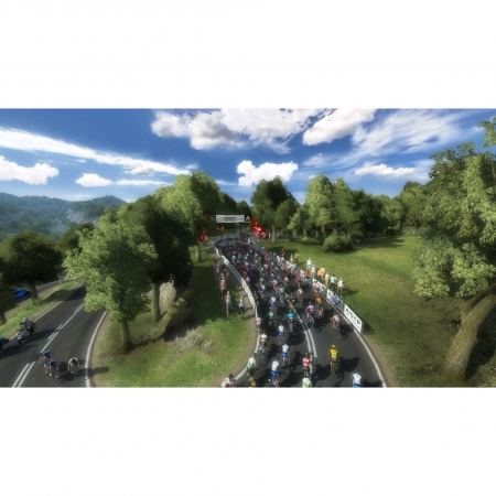 Joc Pro Cycling Manager 2019 Steam Key Europe PC (Cod Activare Instant)5