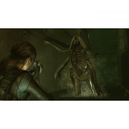 Resident Evil Revelations game for PS48