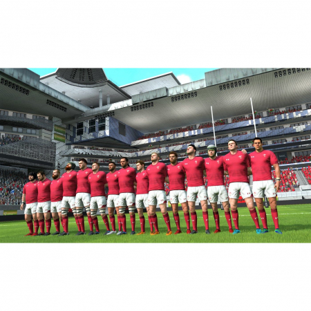 Joc Rugby 20 Steam Key Global PC (Cod Activare Instant)5