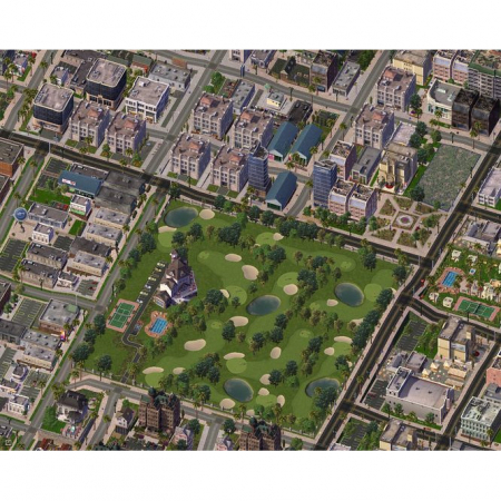 Joc SimCity 4 Deluxe Steam Key Global PC (Cod Activare Instant)1