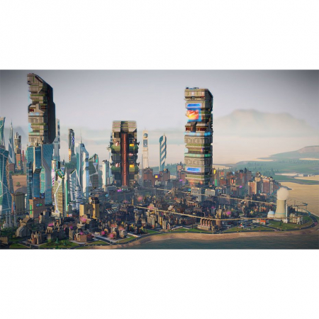 Joc SimCity Complete Edition Origin Key Global PC (Cod Activare Instant)6