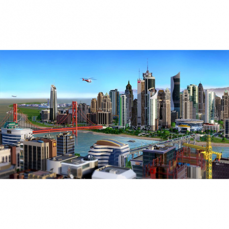 Joc SimCity Complete Edition Origin Key Global PC (Cod Activare Instant)4