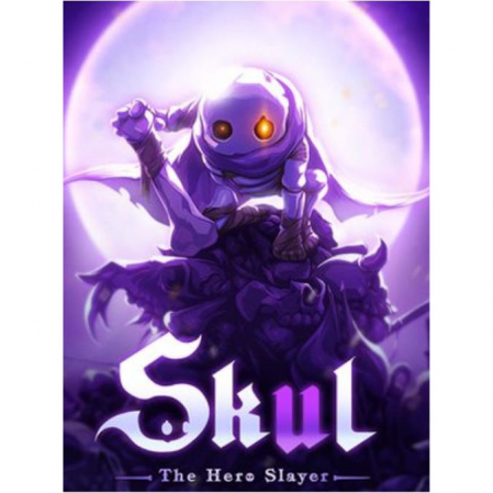 Joc Skul The Hero Slayer Steam Key Global PC (Cod Activare Instant)0