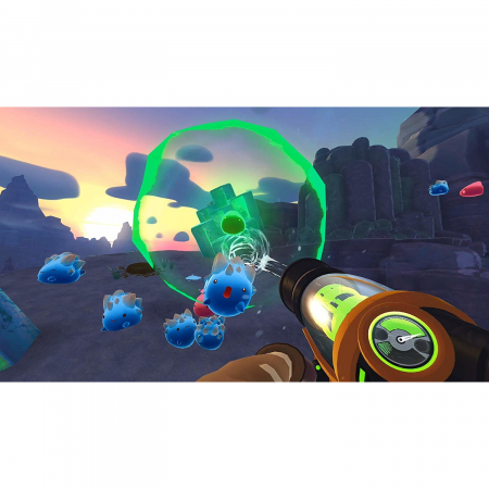 Joc Slime Rancher Deluxe Edition Xbox One [4]