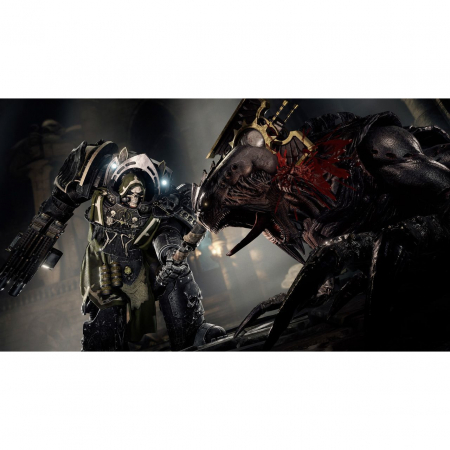 Joc Space Hulk Deathwing Enhanced Edition Steam Key Global PC (Cod Activare Instant)5