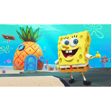 Joc SpongeBob SquarePants Battle for Bikini Bottom Rehydrated CD Key pentru Calculator6
