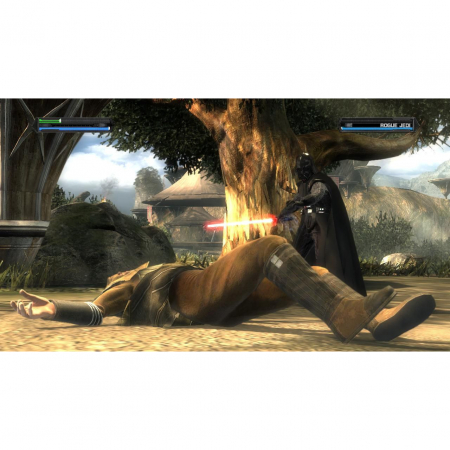 Joc Star Wars The Force Unleashed Ultimate Sith Edition Steam Key Global PC (Cod Activare Instant)4