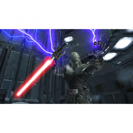Joc Star Wars The Force Unleashed Ultimate Sith Edition Steam Key Global PC (Cod Activare Instant)1
