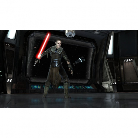 Joc Star Wars The Force Unleashed Ultimate Sith Edition Steam Key Global PC (Cod Activare Instant)2
