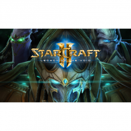 Joc StarCraft 2 Legacy of the Void Battle.net Key pentru Calculator1