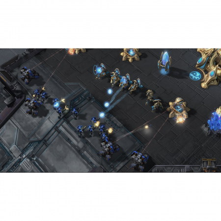 Joc StarCraft 2 Legacy of the Void Battle.net Key pentru Calculator2