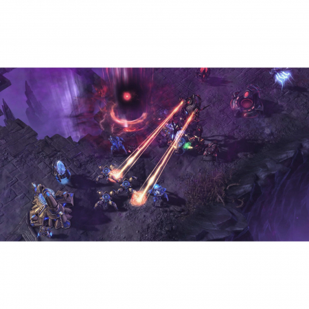 Joc StarCraft 2 Legacy of the Void Battle.net Key pentru Calculator4