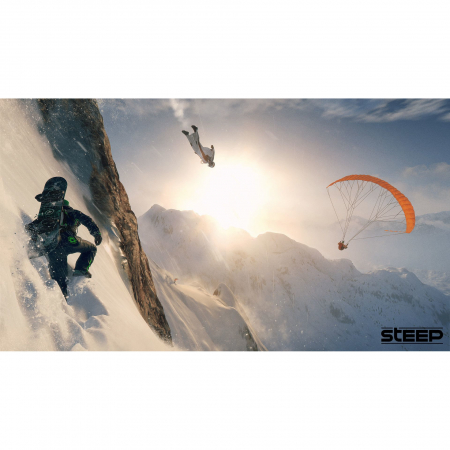 Joc Steep Uplay Key Europe PC (Cod Activare Instant)4