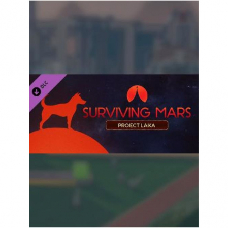 Joc Surviving Mars - Project Laika DLC Steam Key Global PC (Cod Activare Instant)0