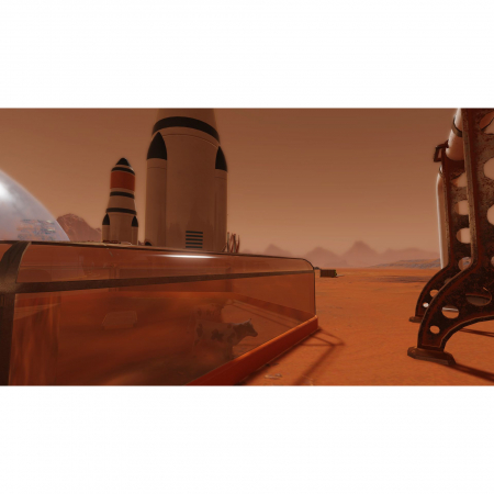 Joc Surviving Mars - Project Laika DLC Steam Key Global PC (Cod Activare Instant)1