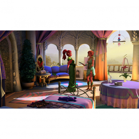 Joc The Book of Unwritten Tales 2 Steam Key Global PC (Cod Activare Instant)6