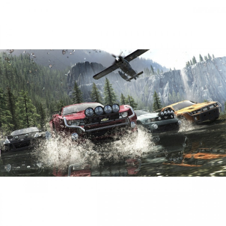 Joc The Crew Ultimate Edition PS42