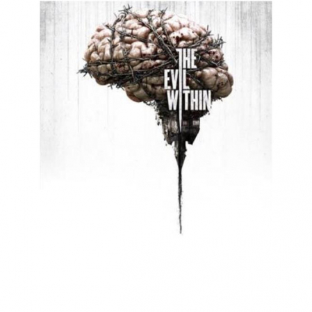 Joc The Evil Within Steam Key Global PC (Cod Activare Instant)0