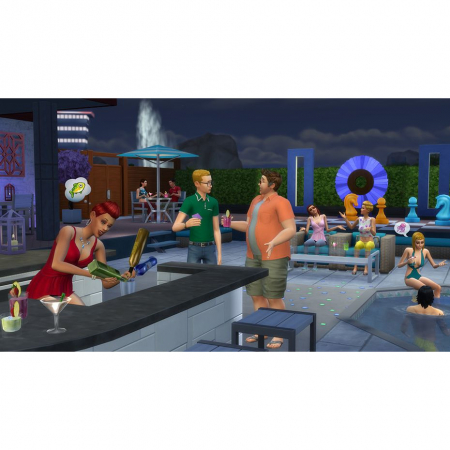 Joc The Sims 4 - Perfect Patio Stuff Origin Key Global PC (Cod Activare Instant)3