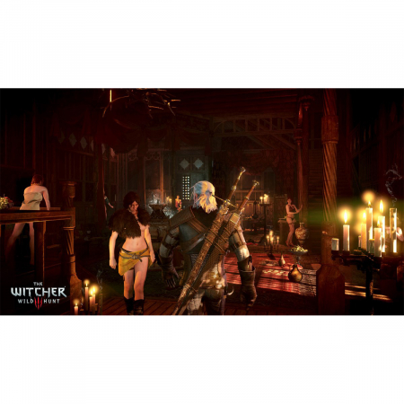 Joc The Witcher 3: Wild Hunt Editie Day 1 pentru PC11