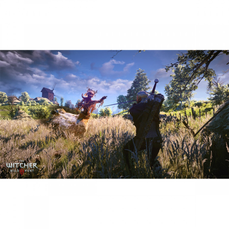 Joc The Witcher 3: Wild Hunt Editie Day 1 pentru PC6