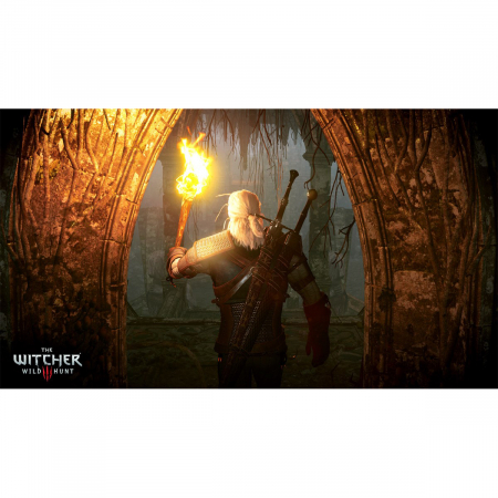Joc The Witcher 3: Wild Hunt Editie Day 1 pentru PC7