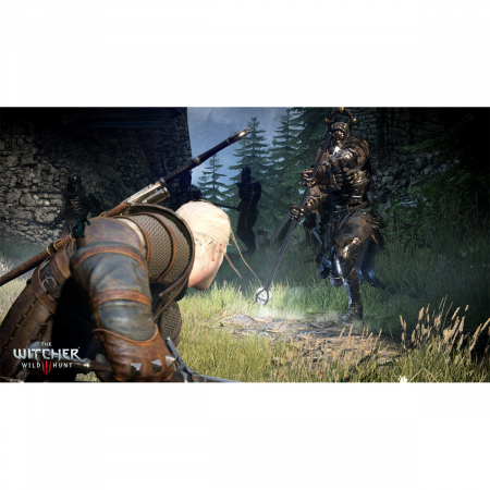 Joc The Witcher 3: Wild Hunt Editie Day 1 pentru PC9