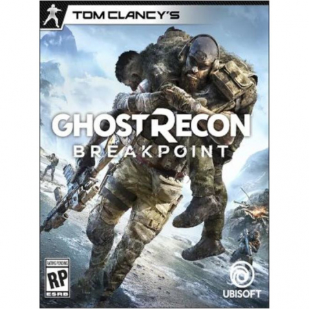 Joc Tom Clancy's Ghost Recon Breakpoint XBOX ONE Xbox Live Key Global (Cod Activare Instant)0