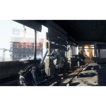 Joc Tom Clancy's Ghost Recon Future Soldier Uplay Key Global PC (Cod Activare Instant)1