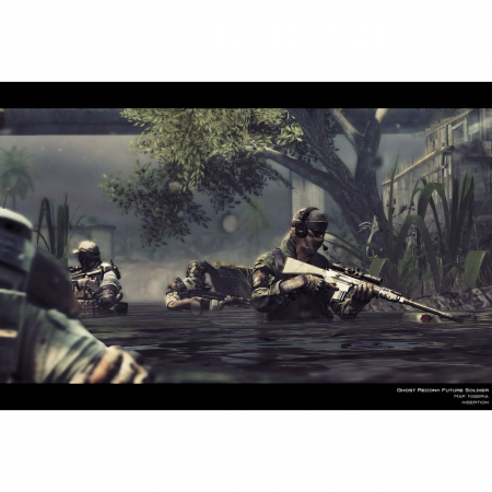 Joc Tom Clancy's Ghost Recon Future Soldier Uplay Key Global PC (Cod Activare Instant)6