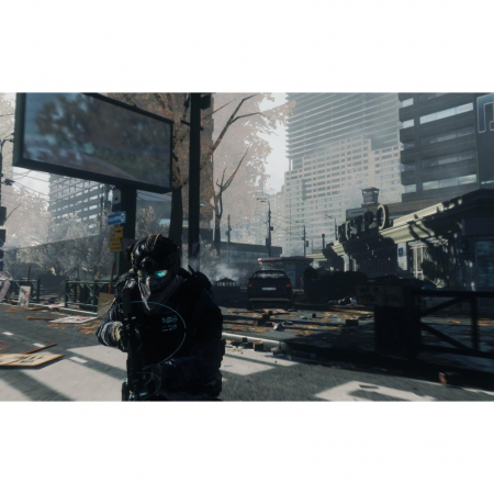 Joc Tom Clancy's Ghost Recon Future Soldier Uplay Key Global PC (Cod Activare Instant)3