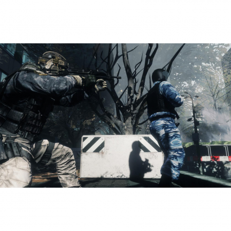 Joc Tom Clancy's Ghost Recon Future Soldier Uplay Key Global PC (Cod Activare Instant)4