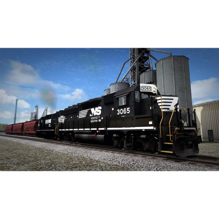 Joc Train Simulator 2020 Pc3