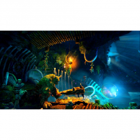 Joc Trine 2 Complete Story Steam Key Global PC (Cod Activare Instant)5