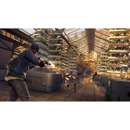 Joc Watch Dogs 2 Deluxe Edition Xbox ONE Xbox Live Key Global (Cod Activare Instant)2