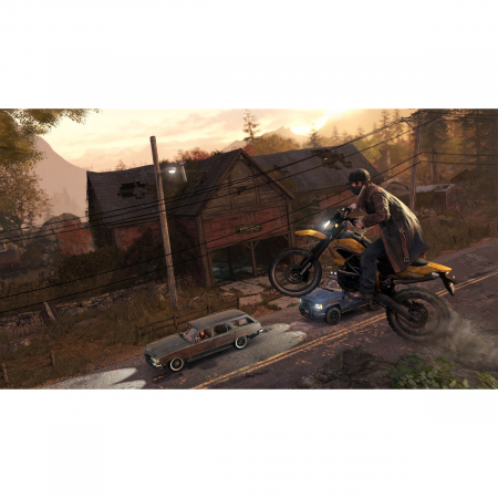 Joc WATCH DOGS ESSENTIALS pentru PlayStation 39