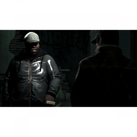 Joc WATCH DOGS ESSENTIALS pentru PlayStation 37