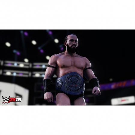 Joc WWE 2K18 STEAM CD KEY Pentru Calculator1