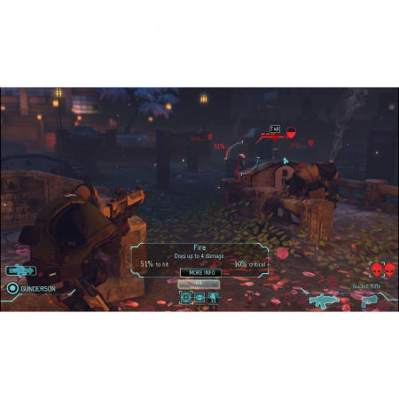 Joc XCOM Enemy Unknown Complete Edition Steam Key Global PC (Cod Activare Instant)1