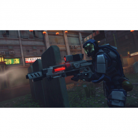Joc XCOM Enemy Unknown Complete Edition Steam Key Global PC (Cod Activare Instant)2