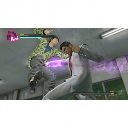 Joc Yakuza Kiwami Steam Key Europe PC (Cod Activare Instant)5