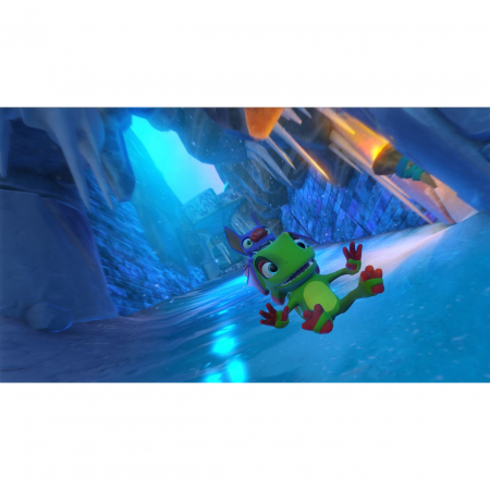 Joc Yooka-Laylee Deluxe Edition Steam Key Global PC (Cod Activare Instant)5