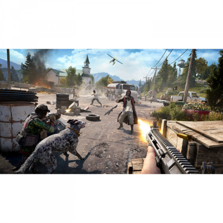 Licenta Electronica FAR CRY 5 - PC (UPLAY CODE)3