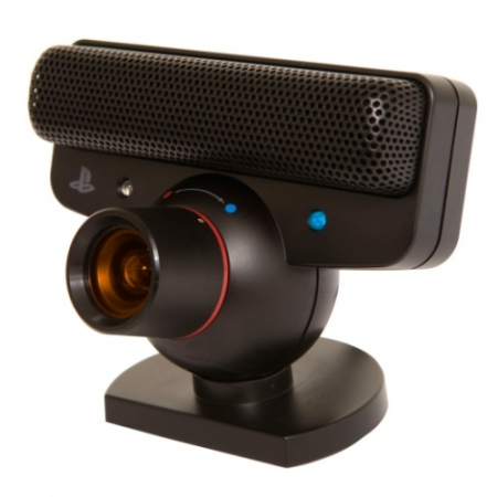 Playstation Eye camera pentru PS32